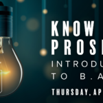 Know Your Prospect: Introduction to B.A.N.K.™