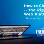How to Choose the Right Website Platform